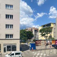 Kancelárie, Bratislava-Staré Mesto, 131 m², Čiastočná rekonštrukcia