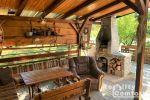 chata, drevenica, zrub - Prievidza - Fotografia 10