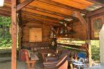 chata, drevenica, zrub - Prievidza - Fotografia 12