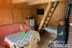chata, drevenica, zrub - Prievidza - Fotografia 21