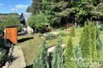 chata, drevenica, zrub - Prievidza - Fotografia 4