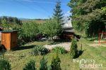 chata, drevenica, zrub - Prievidza - Fotografia 5