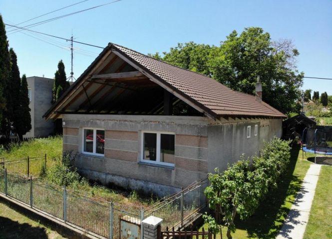 Rodinný dom - Malé Ripňany - Fotografia 1