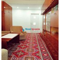 4 izbový byt, Humenné, 80.65 m², Kompletná rekonštrukcia