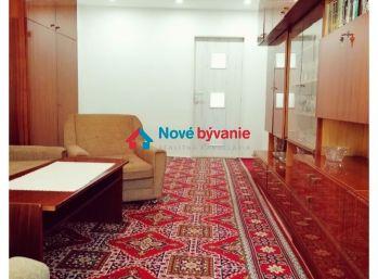 Zrekonštruovaný. EXKLUZÍVNE na predaj 4 izbový byt v Humennom (N148-114-MIM)