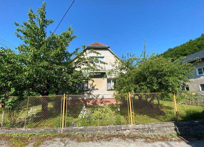 Vidiecky dom - Dolná Poruba - Fotografia 1