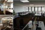 administratívna budova - Zvolen - Fotografia 7