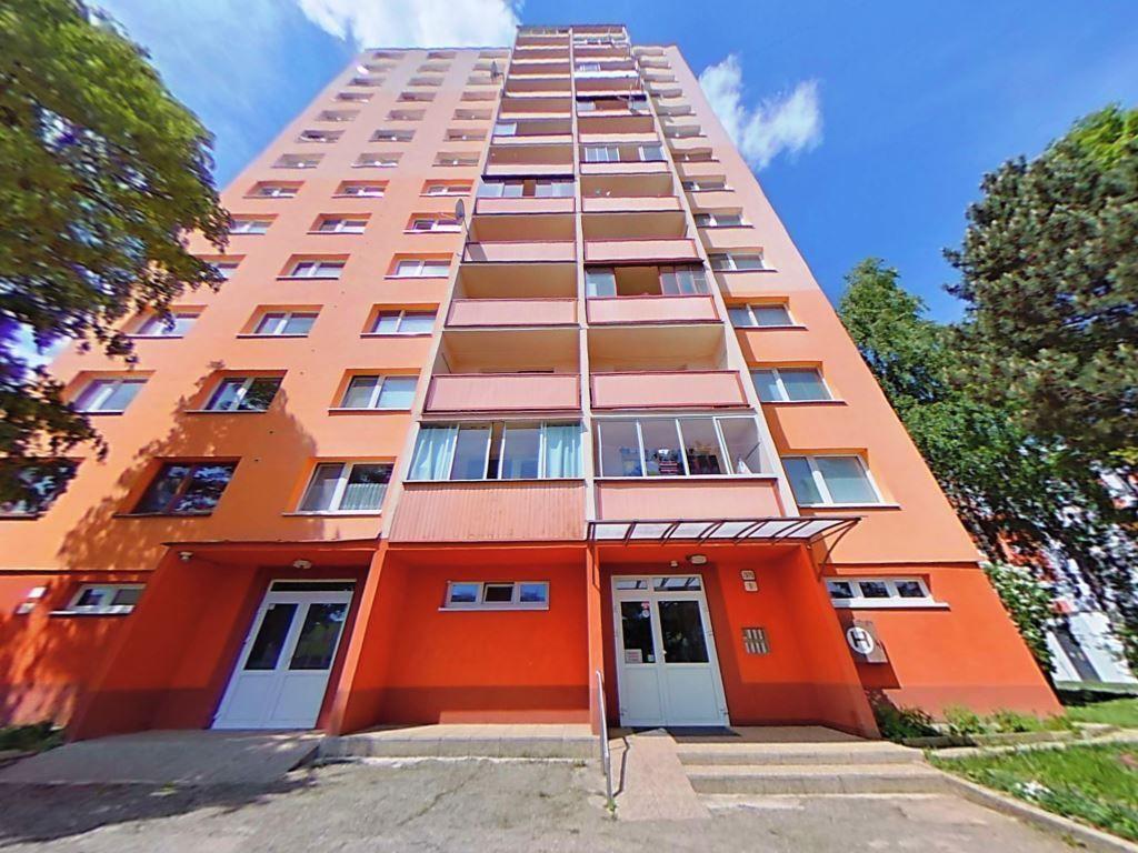 PREDANÝ 3 izbový byt s balkónom Poprad - Starý Juh - 12