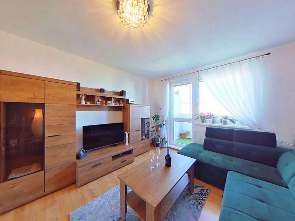 PREDANÝ 3 izbový byt s balkónom Poprad - Starý Juh - 3