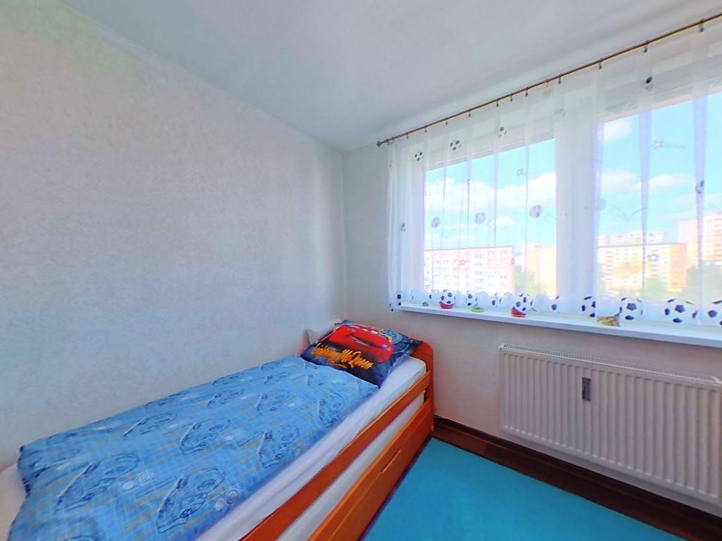 PREDANÝ 3 izbový byt s balkónom Poprad - Starý Juh - 5