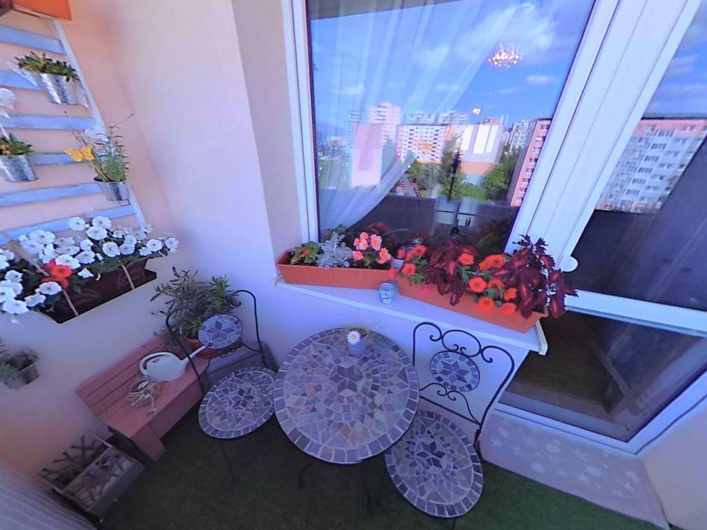 PREDANÝ 3 izbový byt s balkónom Poprad - Starý Juh - 7