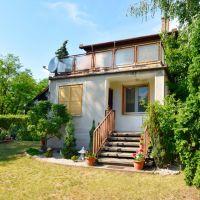 Chalupa, rekreačný domček, Radvaň nad Dunajom, 70 m², Čiastočná rekonštrukcia