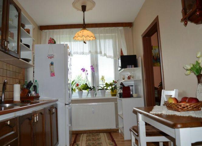 5 a viac izbový byt - Humenné - Fotografia 1