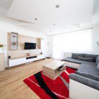 3 izbový byt, Dunajská Lužná, 84 m², Novostavba