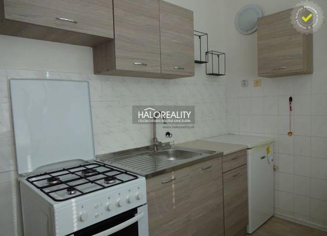 1 izbový byt - Spišská Nová Ves - Fotografia 1