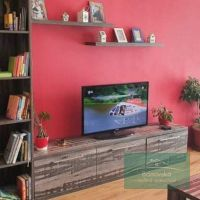 2 izbový byt, Bánovce nad Bebravou, 64 m², Čiastočná rekonštrukcia