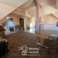 Rodinný dom, Andovce, 300 m², Čiastočná rekonštrukcia