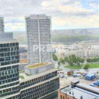 3 izbový byt, Bratislava-Staré Mesto, 100 m², Novostavba