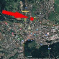 Pre bytovú výstavbu, Banská Bystrica, 11258 m²