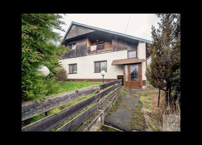 Rodinný dom - Herľany - Fotografia 1