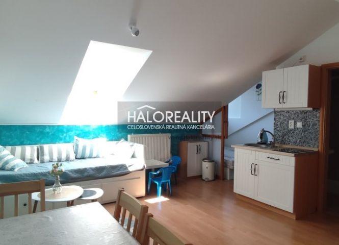 2 izbový byt - Donovaly - Fotografia 1