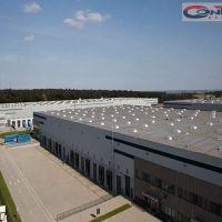 Výrobné, Senec, 5690 m², Novostavba