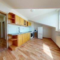 2 izbový byt, Bratislava-Podunajské Biskupice, 58 m², Novostavba