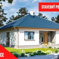 Pre rodinné domy, Prašice, 400 m²