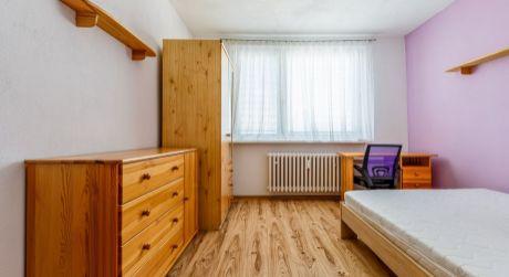 3-izbový byt na Korytníckej ulici