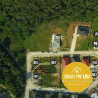 Pre rodinné domy, Partizánske, 473 m²