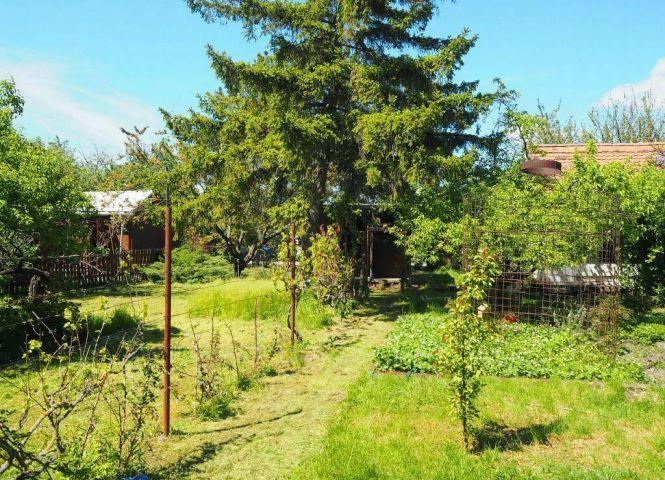 záhradná chata - Bratislava-Rača - Fotografia 1