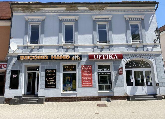 iný komerčný objekt - Dolný Kubín - Fotografia 1