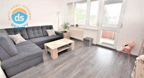 Na predaj zrekonštruovaný 3 izbový byt s lodžiou, 68 m2, Piešťany, ul. Valová