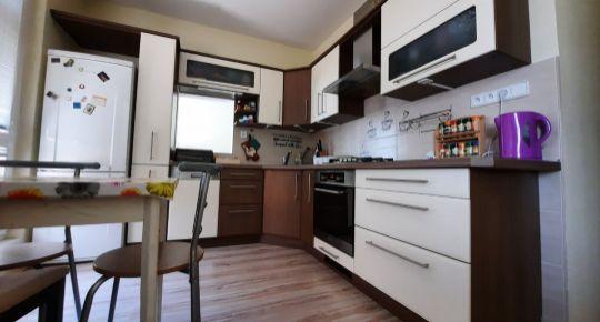 Na predaj 3 izbový byt v Poprade 76 m2 REZERVOVANÉ