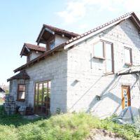 Rodinný dom, Lužianky, 993 m², Vo výstavbe