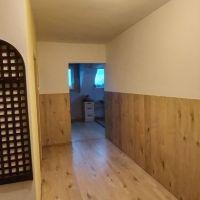 Rodinný dom, Slanská Huta, 150 m², Čiastočná rekonštrukcia