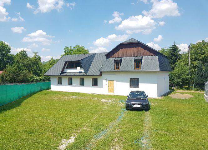 Rodinný dom - Radoľa - Fotografia 1