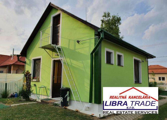 Rodinný dom - Gbelce - Fotografia 1