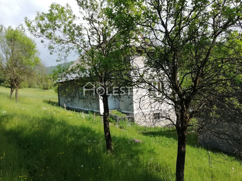 Rodinný dom-Predaj-Skalité-84400.00 €