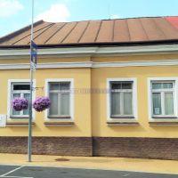 Iný komerčný objekt, Lučenec, 100 m², Čiastočná rekonštrukcia