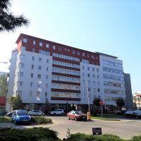 Kancelárie, Bratislava-Ružinov, 182 m², Novostavba