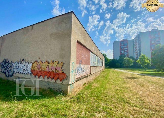 skladovacie - Nitra - Fotografia 1