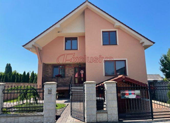 Rodinný dom - Jurová - Fotografia 1