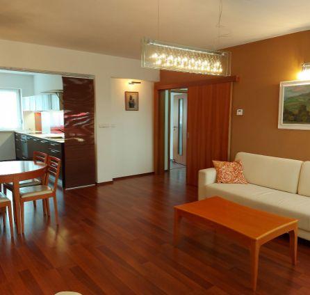 StarBrokers - PRENÁJOM 4-izbového bytu s dvomi balkónmi a parkovacím státím v Záhorskej Bystrici