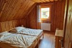 chata, drevenica, zrub - Terchová - Fotografia 22