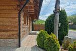 chata, drevenica, zrub - Terchová - Fotografia 4