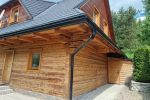 chata, drevenica, zrub - Terchová - Fotografia 6