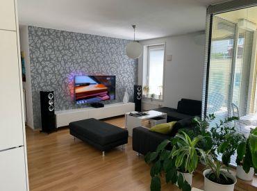 PRENAJATÉ Moderný 3-izbový byt na prenájom vo vyhľadávanej lokalite na Mraziarenskej