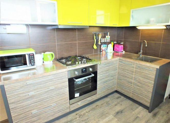 1 izbový byt - Nitra - Fotografia 1