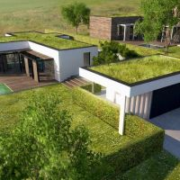 Rodinný dom, Trsťany, 140 m², Novostavba